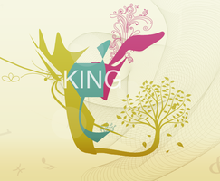King by CreativeSteam