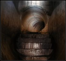 Stairs below by powerssk8