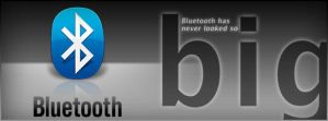 Bluetooth icon by LeoNico