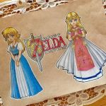 Loz Link to the Past by Dotted-Quaver
