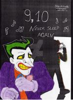 9, 10 - Never sleep again by xero87