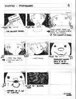 Stuffed - Storyboard 8 of 8 by crabplant