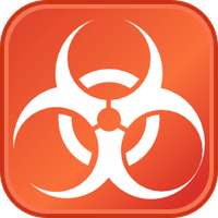 Not Safe For Work: Biohazard by techtoucian