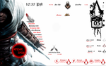 Assassins Creed Altair by andyc2908