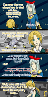 DISSIDIALAND - Leaving by himichu