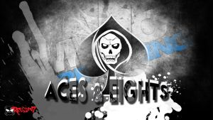 Aces and Eights 1600x900 by RedScar07
