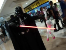 Even Darth Vader Hates Me Now by MissNellie