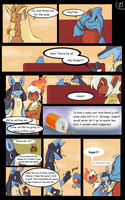 The Toxicroak Prince page 21 by dynamo5