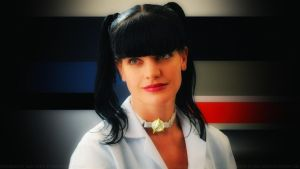 Pauley Perrette Science Officer Abby by Dave-Daring