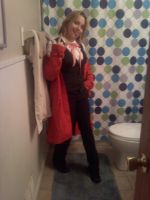 Grell Cosplay WIP 2 by CautiousInsanity