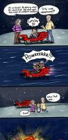 Typical Top Gear by Xenia-Cat