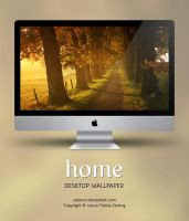 wallpaper home desktop by ssilence