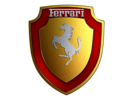 Ferrari by SwedishRoyalGuard