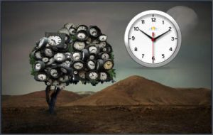 adni18_Clock by adni18