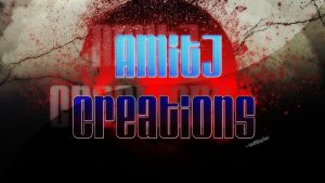 Amit Jcreation yet again by amit55