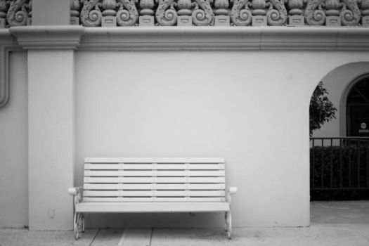 Bench by smoanwnet