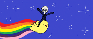 PRUSSIA'S ADVENTURE by SpinningAxis