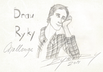Draw Ryky Challenge by By-the-By