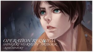 SnK- Requiem preview by kimchinicky
