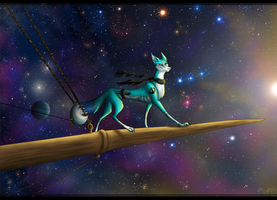 .:Bring me that Orion:. by JaylacineChiboa