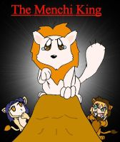THE MENCHI KING by dawny