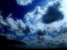 Clouds by zippo8