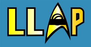 LLAP by VectorAttila