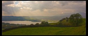 Bliss - Lake District II by Wyco