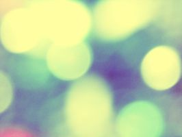 Vintage Bokeh 3 by CaitlynMario-Stock