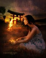 Japanese wonders by Le-Regard-des-Elfes