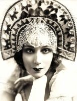 Vintage Stock - Dolores Del Rio by Hello-Tuesday