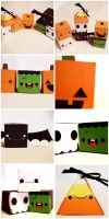 BOXES AAHHH by hellohappycrafts