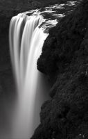 SkogarFoss - II by alexandre-deschaumes