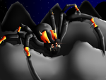 The Lord of the Skull Spiders by Bobbricks123