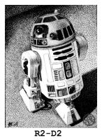 R2D2 by agent-elf