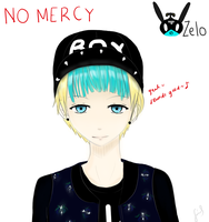 B.A.P Zelo by vocaloidgirl711