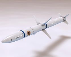 AGM-88E HARM WIP 2 by 2753Productions