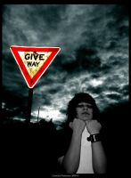 Give Way For The Storm by xx-sweetie