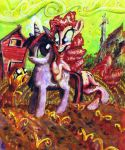 Sweet Apple Acres by porkcow