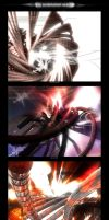 The Domination Series by sevenblah