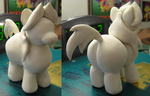 Alex custom WIP (dat booty tho) by AleximusPrime