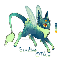 (OPEN) Seadive Avilli by Howling-night