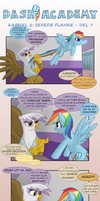 Danish - Dash Academy 2 - Hot Flank Part 7 by ThatPonyUknow
