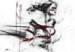 I don't need anybody I by agnes-cecile