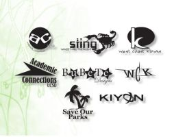 Logos by surfswitchfoot