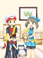 Special Kids for Frantic Parents by SpecialPikachu