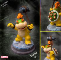 Bowser Jr. - version 2 by S-Tier-Studios