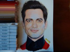 brendon urie fanfic smile - photo #22