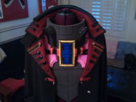 Inquisitor WIP:  Jacket/Chest Armor 01 by Bag-of-hammers