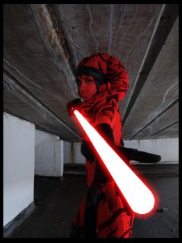 Darth Talon by KellyJane by Gardek
